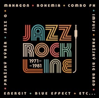 Jazz Rock Line 1971 - 1981 2CD