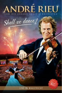 André Rieu - Shall We Dance DVD