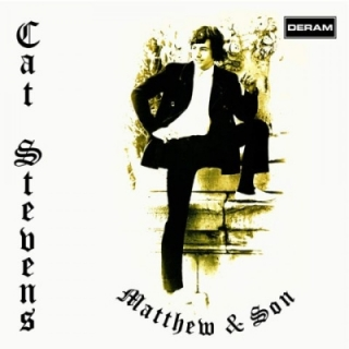 Cat Stevens - Matthew & Son LP