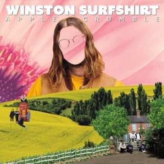 Winston Surfshirt - Apple Crumble LP