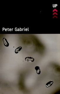 Peter Gabriel - UP (Audiokazeta)