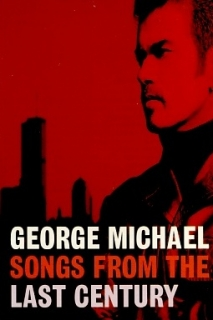 George Michael - Songs From The Last Century (Audiokazeta)