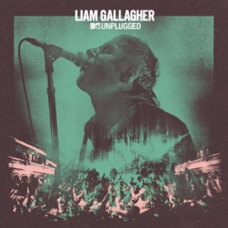Liam Gallagher - MTV Unplugged CD