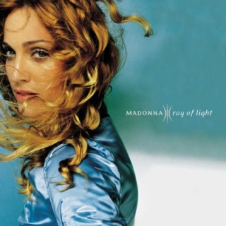 Madonna - Ray Of Light 2LP