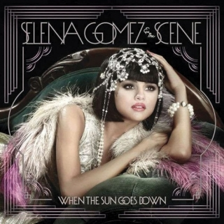 Selena Gomez & Scene - When The Sun Goes Down CD