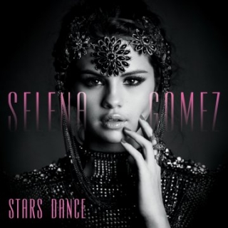 Selena Gomez - Stars Dance CD