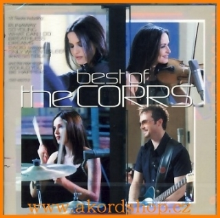 Corrs - Best Of CD