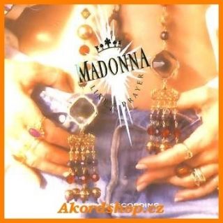 Madonna - Like A Prayer CD