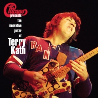 Chicago - Chicago Presents: Innovative Guitar Of Terry Kath 2LP