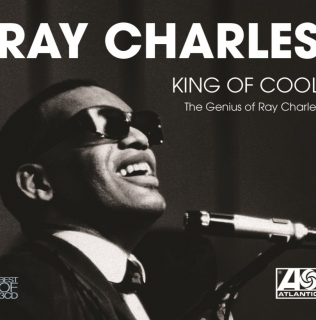 Ray Charles - King Of Cool 3CD