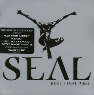 Seal -  Best Of CD