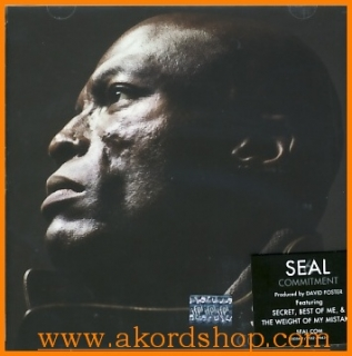 Seal - Commitment CD