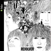 Beatles - Revolver CD