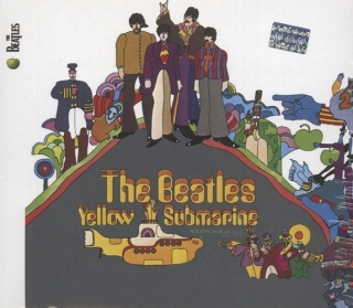 Beatles - Yellow Submarine CD