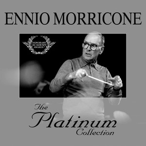Ennio Morricone - Platinum Collection 3CD