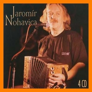 Jaromír Nohavica - Box 4CD