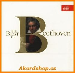 L.V. Beethoven - Best Of CD