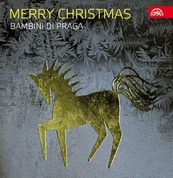 Bambini di Praga - Merry Christmas CD