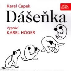 Dášenka (Karel Čapek) CD