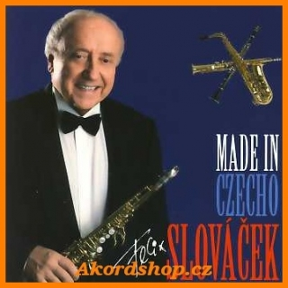 Felix Slováček - Made In Czecho 2CD