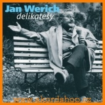 Jan Werich - Delikatesy CD
