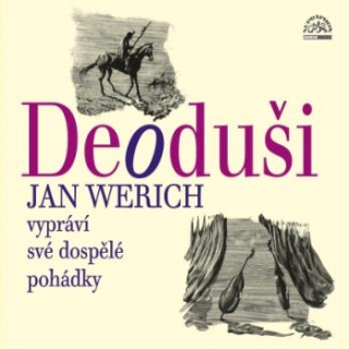 Jan Werich - Deoduši 2CD