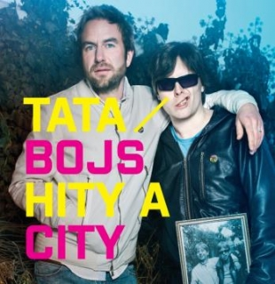 Tata Bojs - Hity a city 2CD
