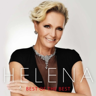 Helena Vondráčková - Best Of The Best 2CD