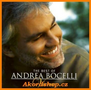 Andrea Bocelli - Vivere-Greatest Hits CD