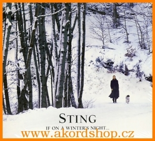 Sting - If On A Winter´S Night CD