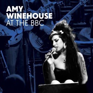 Amy Winehouse - At The BBC 2CD