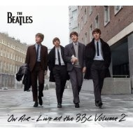 Beatles - Live At BBC vol.2 2CD