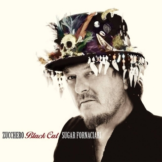 Zucchero - Black Cat CD