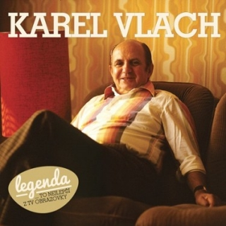 Karel Vlach - Legenda 2CD