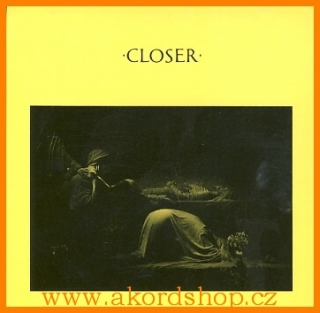 Joy Division - Closer CD