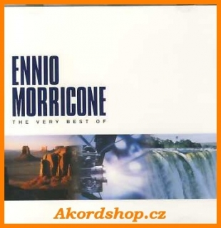 Ennio Morricone - Very Best Of CD