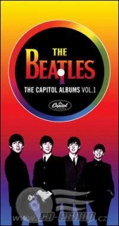 Beatles - Capitol Albums vol.1 4CD