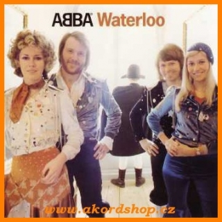 ABBA - Waterloo CD