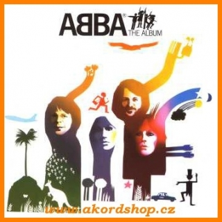 ABBA - Album CD