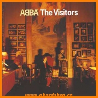 ABBA - Visitors CD