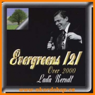 Laďa Kerndl - Evergreens 2 CD