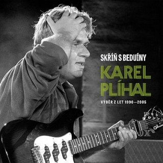 Karel Plíhal - Skříň s beduíny (Best Of) CD