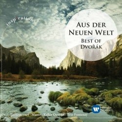 Antonín Dvořák - Best Of CD