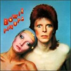 David Bowie - Pin Ups CD