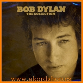 Bob Dylan - Collection CD