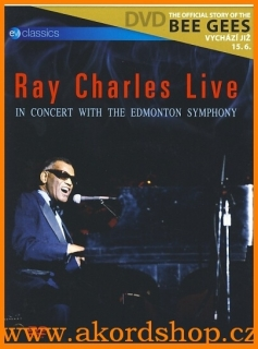 Ray Charles - Live DVD