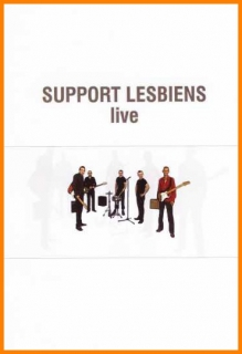 Support Lesbiens - Live DVD