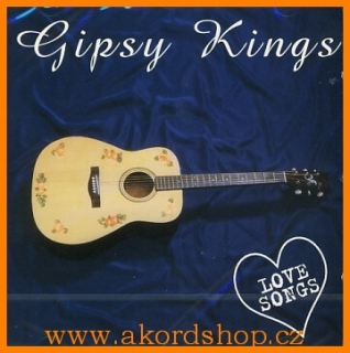 Gipsy Kings - Love Songs CD