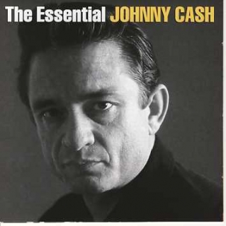 Johnny Cash - Essential 2CD