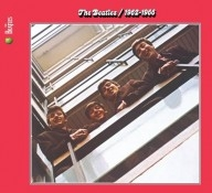 Beatles - Beatles (1962-1966) 2CD